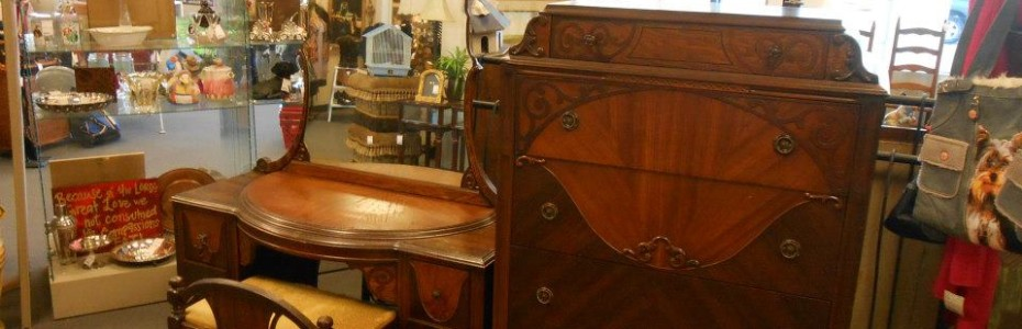 Antiques & Furniture In Brandon, MS